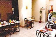 Salle petit déjeuner Choisy Hôtel Paris