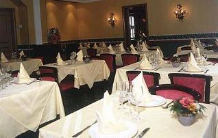Restaurant Holiday Inn Bibliothèque de France Paris