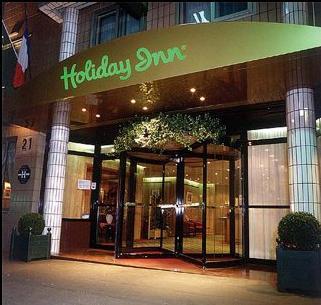 Holiday Inn Bibliothèque de France Paris