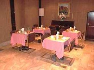 Salle petit déjeuner Hôtel Média Paris