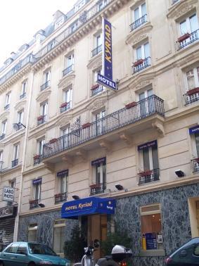 Kyriad Italie Gobelins Paris