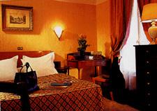 Chambre Hotel des Arts Paris