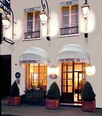 Unic Hôtel Paris