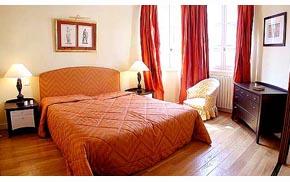 Chambre Unic Hôtel Paris