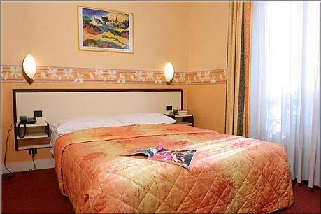 Chambre Agenor Hôtel Paris