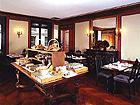 Restaurant Hôtel Paris Cusset Opera