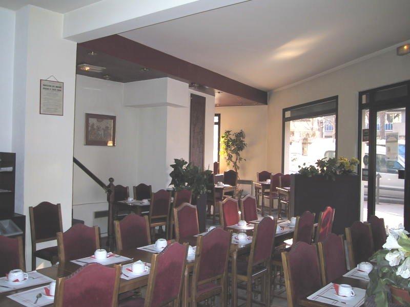 Salle petit déjeuner Hôtel Arotel Paris