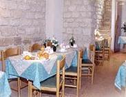Salle petit déjeuner Hôtel Michel Montparnasse Paris