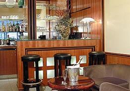 Bar Hôtel Raspail Montparnasse Paris