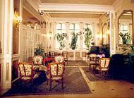 Hotel Bellevue Chariot d'Or