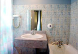 Salle de bain Hôtel Résidence Châtillon Paris