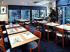 Salle petit déjeuner Hôtel Waldorf Montparnasse Paris