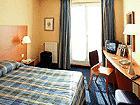 Chambre Hôtel Waldorf Montparnasse Paris