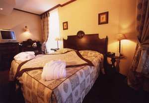 Chambre Hôtel Villa Montparnasse Paris