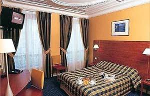 Hôtel le nouvel Orléans