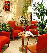 Salon Hôtel Le Nouvel Orléans Paris
