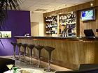 Bar Hôtel Novotel Paris Porte d'Orléans