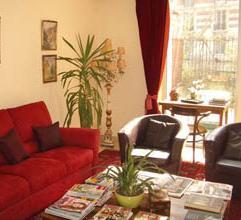 Salon Cécil Hôtel Paris