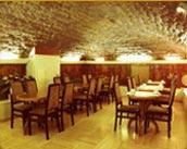 Salle petit déjeuner New Parnasse Hôtel Paris