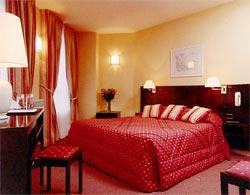 Chambre Versailles Hôtel Paris