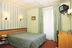 Chambre Hôtel Carladez Cambronne Paris