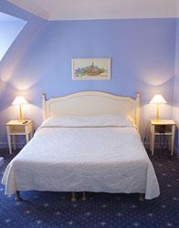 Chambre Hôtel Delos Paris