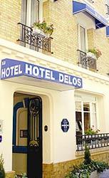 Hôtel Delos Paris