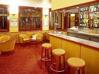 Bar Mercure Paris XV