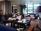 Salle petit déjeuner Hôtel Nikko Paris