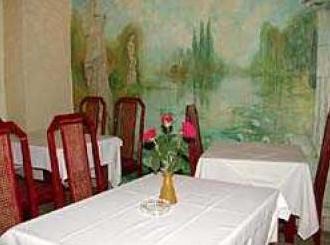 Salle petit déjeuner Kyriad Lecourbe Hôtel Paris
