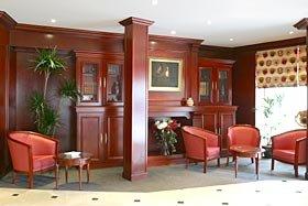 Salon Hôtel des Provinces Paris