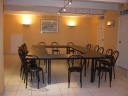 Salle de réunion Hôtel Terminus Vaugirard Paris