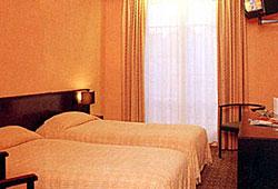 Chambre Hôtel Terminus Vaugirard Paris