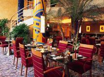 Restaurant Hilton Hôtel Paris