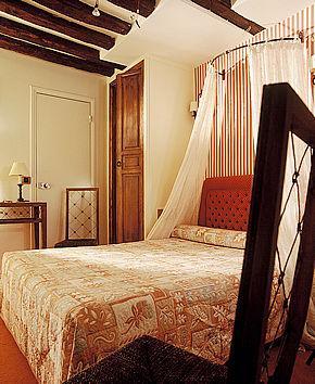 Hôtel Saintonge