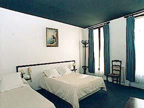 Chambre Hôtel Avenir Vaugirard Paris