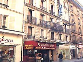 Hôtel Avenir Vaugirard Paris