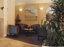 Salon Abaca Messidor Hôtel Paris