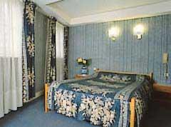 Chambre Hôtel Picard Paris