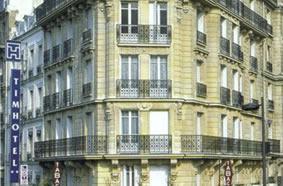 Timhotel Montparnasse Paris