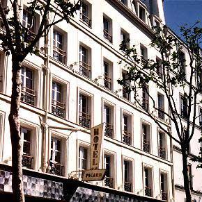 Hôtel Picard Paris