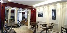 Salon Hôtel Passy Home Paris