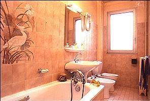 Salle de bain Hôtel Passy Home Paris