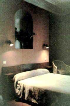 Chambre Hôtel Ribera Paris