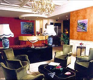 Réception Hôtel Beauséjour Ranelagh Paris