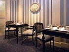 Salle petit déjeuner Hôtel Libertel Argentine Paris