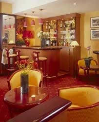 Bar Hôtel Résidence Foch Paris