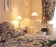 Best Western Regent's Garden  Hôtel