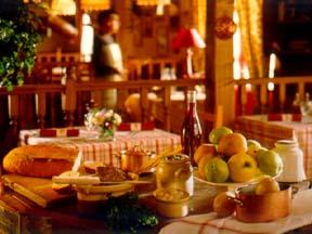 Petit déjeuner Comfort Hôtel Median Paris