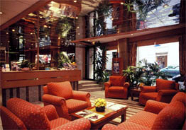 Hôtel Fertel Etoile